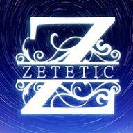 Zetetic Woman