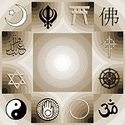comparative religion: the religions of the world